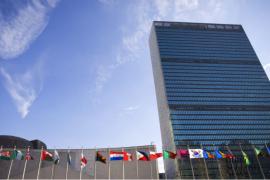 康宝莱出任联合国商业论坛企业合作伙伴