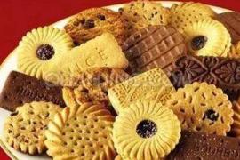 微商再出黑马 贝心代餐饼干打造明星自有品牌
