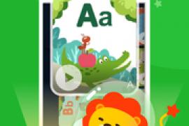 叮咚课堂 在线少儿英语早教平台软件app下载