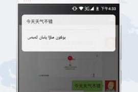 维汉翻译官软件 便捷翻译应用软件app下载