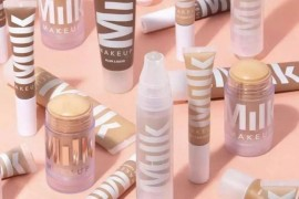 美国美妆品牌Milk Makeup获得韩国美妆巨头爱茉莉太平洋投资