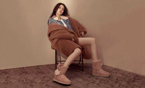 UGG雪地靴工厂直销一件代发免费微商代理