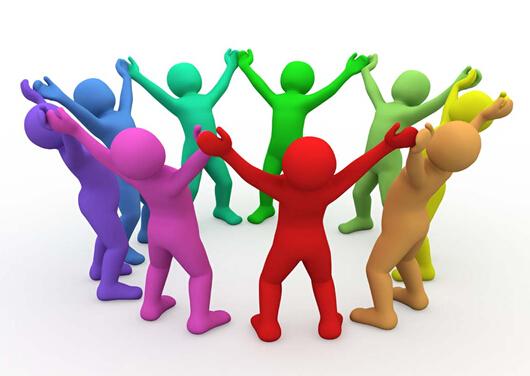 微商团队5要素:沟通+信任+慎重+换位+快乐!