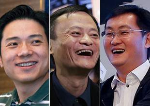 刘强东、陈天桥、柳传志大佬们的第一桶金到底从哪儿来?
