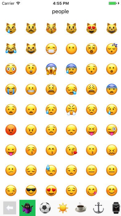 MineMoji安卓版 趣味表情图片制作软件app下载
