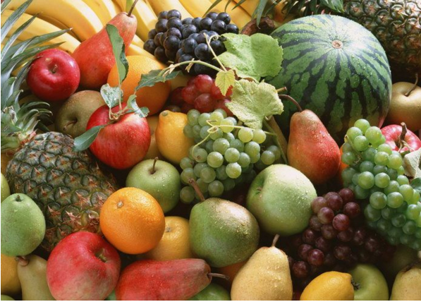他的微商代理群有400多个,把水果销往全国